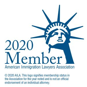 2020 Member American Immigration Lawyers Association