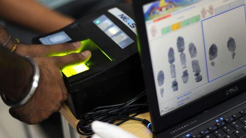 Biometrics Appointment Sc…