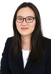 Jing's Profile Image