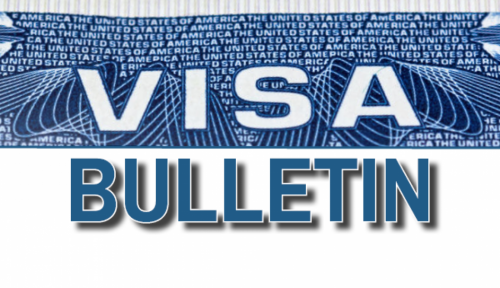 August 2020 Visa Bulletin