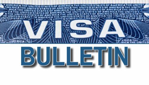 February 2021 Visa Bullet…
