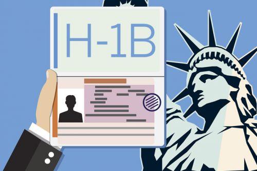 H-1B Registration Updates
